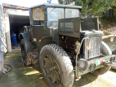 1940 Breda TP32