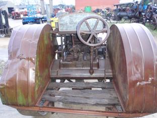 1927 MTM 17-30 #6602