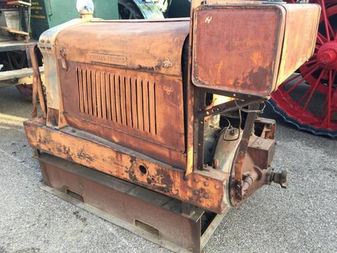 Ca 1924 Sterling EU200P