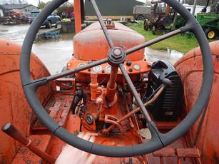 1954 Case 500 Diesel