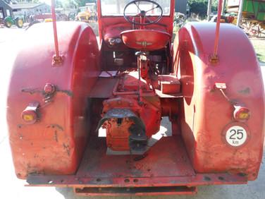 1959 Hanomag R455 EL