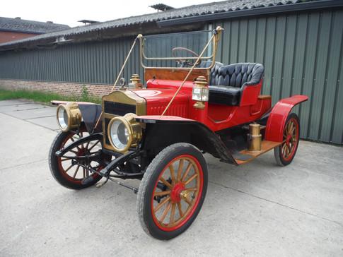 1910 Maxwell Q