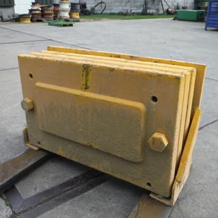 John Deere Weight 8255CU