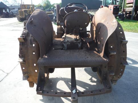 1953 Landini L45 # 11958