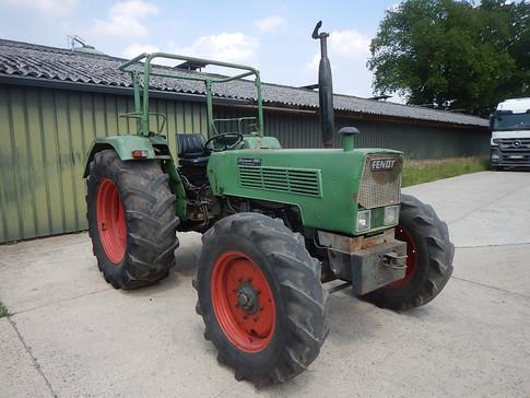 Fendt Farmer 108S