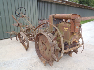 ca 1925 Centaur 2G