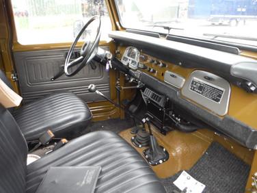 1980 Toyota BJ40 #30895