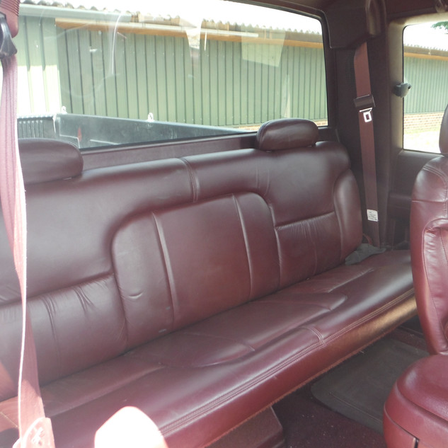 1996 GMC Sierra 3500