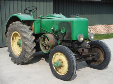 1951 Vierzon 401 # 25597