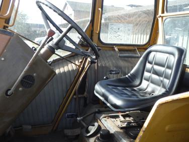 1977 Valmet 502