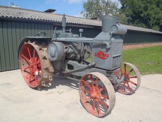 1928 Rumely X 25-40 #1410