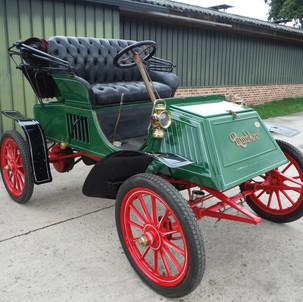 1903 Rambler Runabout