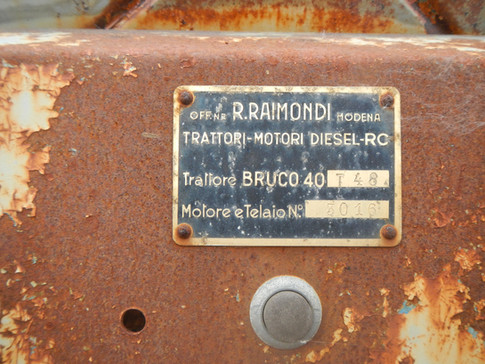 Raimondi Bruco T48