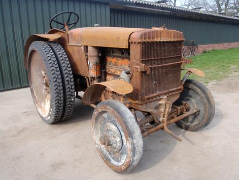 Ca 1930 Fiat 700BN