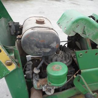 1967 Model 60 LGT #01132