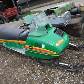1977 JD Spitfire # 80254