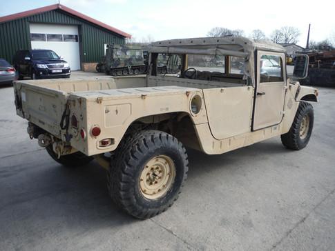 1987 AM General Hummer M998