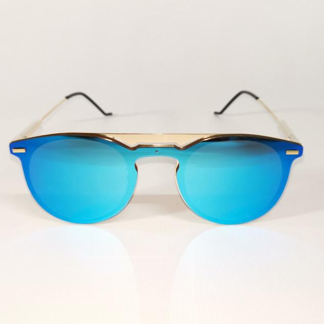 Modelo Blue Mirror