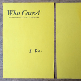 Who Cares? Lecture Series