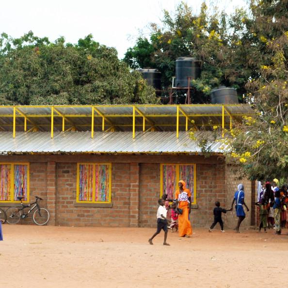 Mbollet Ba Nursery School