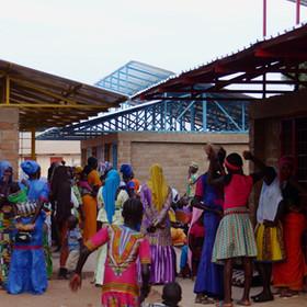 Mbollet Primary Nursery
