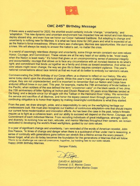 CMC 245th Birthday Message.png