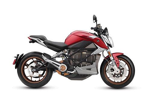 Zero Motorcycles SR/F ZF14.4 Standard