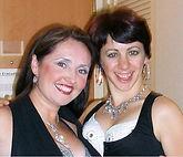 Stephanie Risser Loveira & Angela McCabe