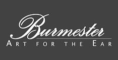 Burmester - top audio komponenty