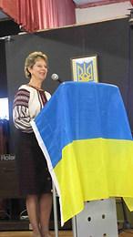 Diana Teplyj - MC