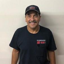 Louis Zurita, Technician