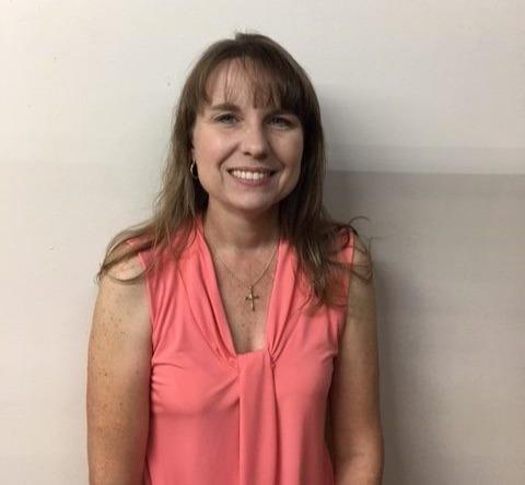 Wendy Koenig, Administrative Assistant