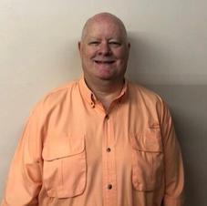 David Rice, Service Manager