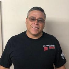 Art Meyers, Service Technician