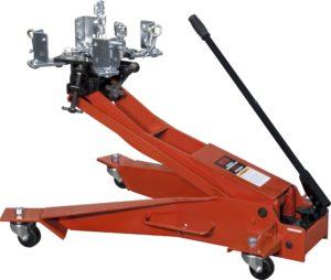 Jack & Engine Cranes