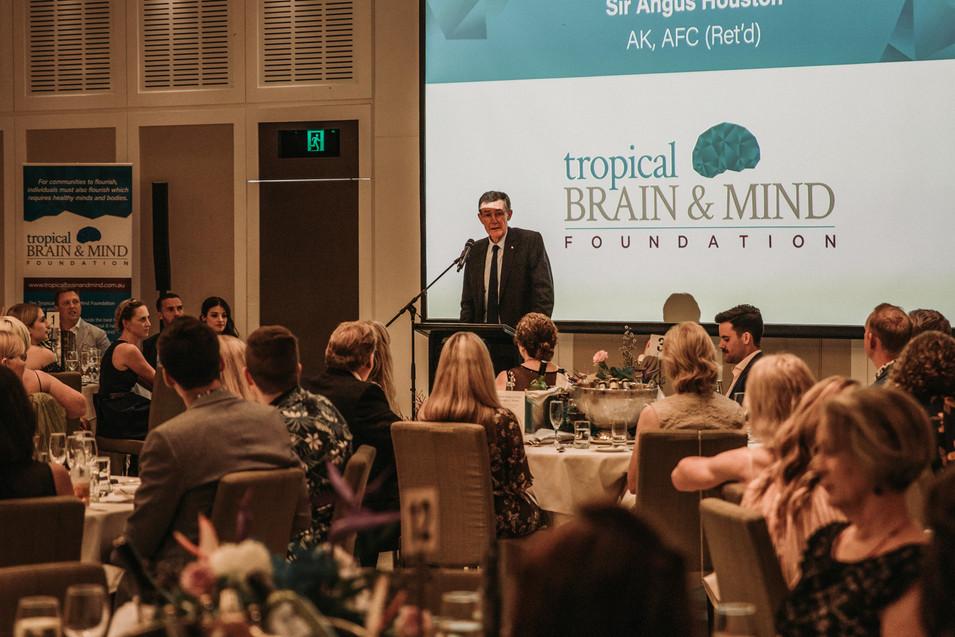 Tropical Brain & Mind GALA