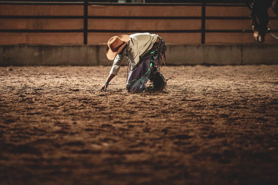 North Queensland Rodeo