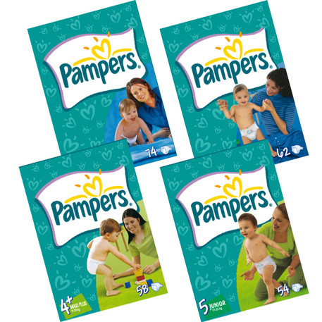 Pampers-ost