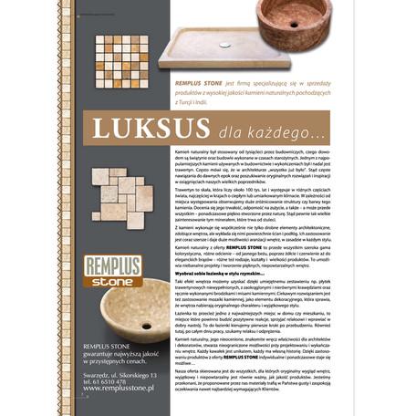 Wohnzeitschrift, Artikel