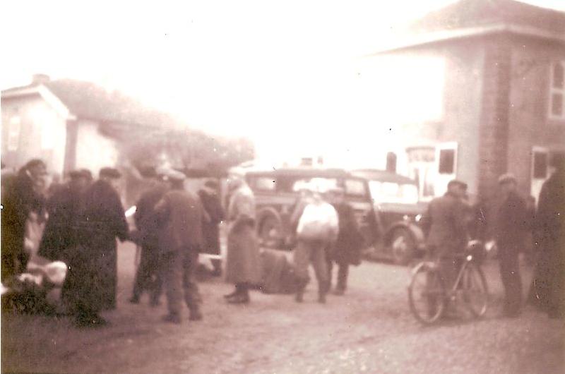 16 Novembre 1940 - L'expulsion