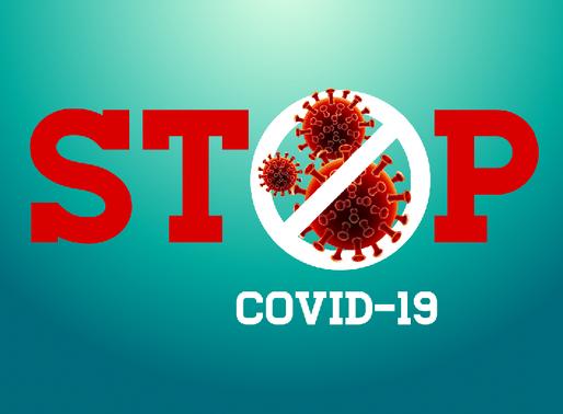 COVID-19 - MESURES SANITAIRES