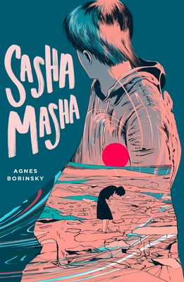 cover art for Sasha Masha