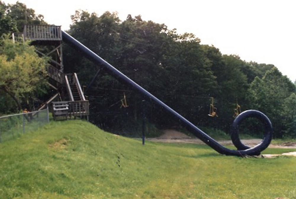 The Cannonball Loop