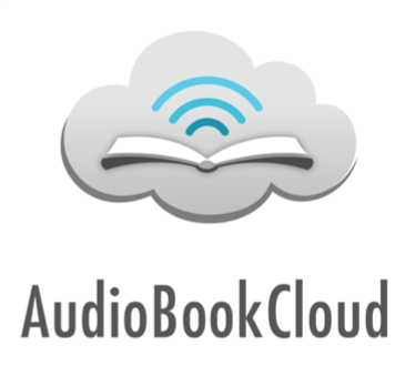image of the audiobook cloud logo