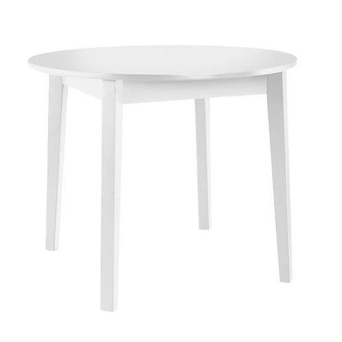 Emilia ruokapöytä pyöreä 90