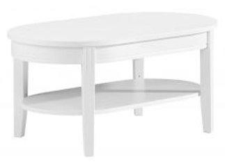 Ida sohvapöytä 110x65 ovaali