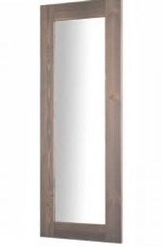 Rustiikki peili 130