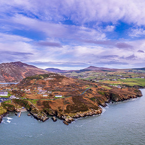 Malin Head and Inishown Peninsula