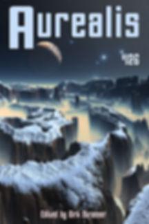 Aurealis-126-cover-mountain-maze-planet.