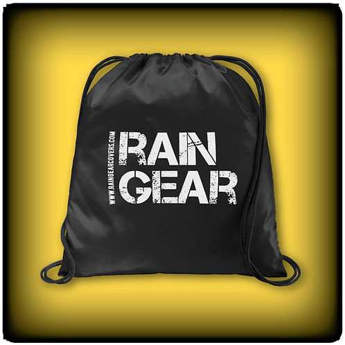 RAINGEAR Cinch Bag